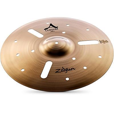 Zildjian A Custom EFX Crash Cymbal
