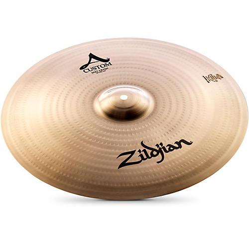 Zildjian A Custom Fast Crash