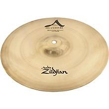 Zildjian A Custom Hi-Hat Bottom Only