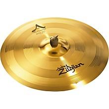Zildjian A Custom Rezo Ride Cymbal