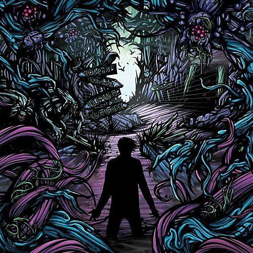 Alliance A Day to Remember - Homesick