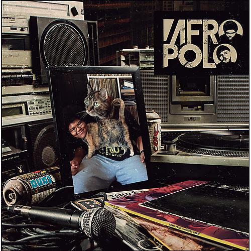 Alliance A-F-R-O - A-f-r-o Polo