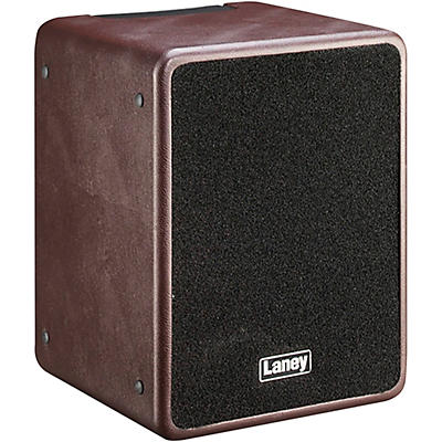 """Laney A-Fresco-2 60W 1x8"""" Battery-Powered Acoustic Combo Amp"""