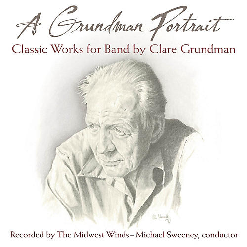 Boosey and Hawkes A Grundman Portrait Concert Band Composed by Clare Grundman