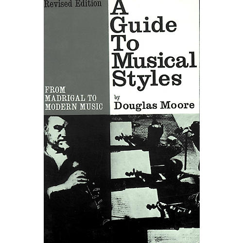 WW Norton A Guide To Musical Styles