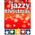 Hal Leonard A Jazzy Christmas - Alto Sax Play-Along Book/CD thumbnail