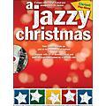 Hal Leonard A Jazzy Christmas - Clarinet Play-Along Book/CD thumbnail