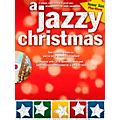 Hal Leonard A Jazzy Christmas - Tenor Sax Play-Along Book/CD thumbnail