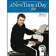 Music Sales A New Tune A Day Piano Book 1 Book / CD