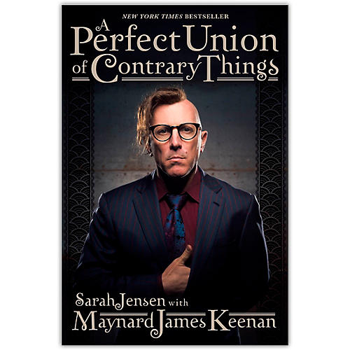 A Perfect Union of Contrary Things - Softcover Edition