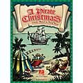 Hal Leonard A Pirate Christmas (Holiday Musical for Young Voices) Performance Kit with CD Composed by John Jacobson thumbnail