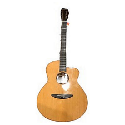 Baden A STYLE Acoustic Guitar
