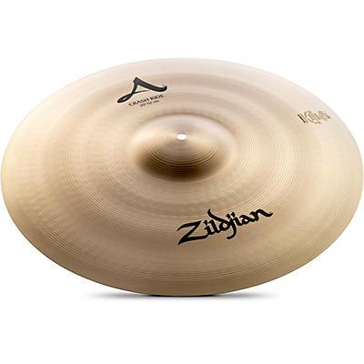 Zildjian A Series Crash Ride Cymbal