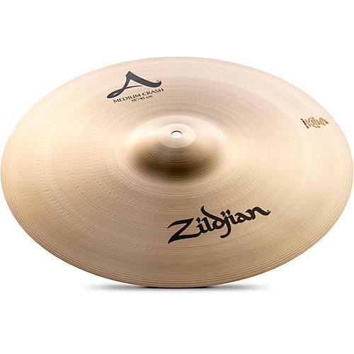 Zildjian A Series Medium Crash Cymbal 18 in.
