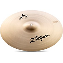 A Series Medium-Thin Crash Cymbal 16 in.
