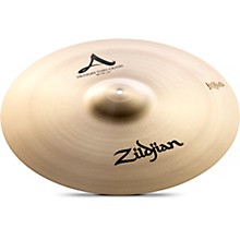 A Series Medium-Thin Crash Cymbal 18 in.