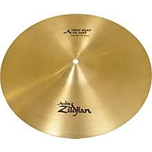 Zildjian A Series New Beat Hi-Hat Bottom