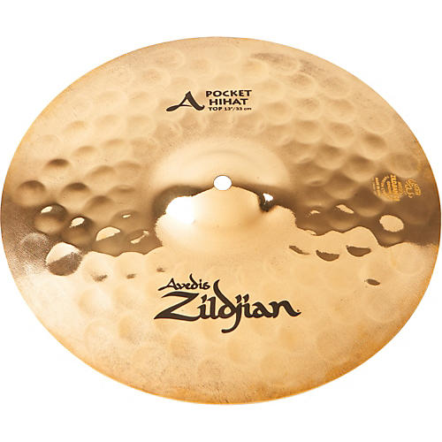 Zildjian A Series Pocket Hi-Hat Top