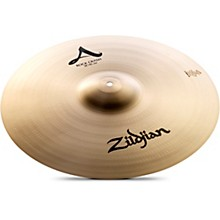 A Series Rock Crash Cymbal 18 in.
