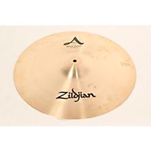 Open BoxZildjian A Series Rock Crash Cymbal