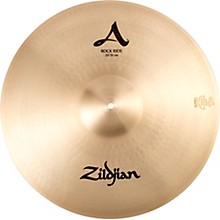 A Series Rock Ride Cymbal 20 in.