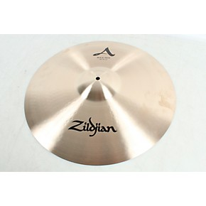 zildjian a series rock ride cymbal 20 in musician 39 s friend. Black Bedroom Furniture Sets. Home Design Ideas