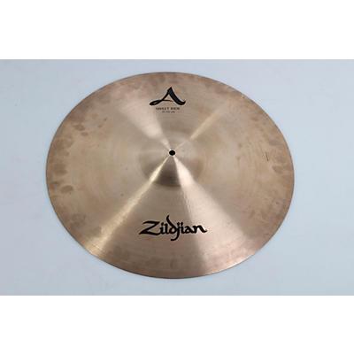 Zildjian A Series Sweet Ride Cymbal