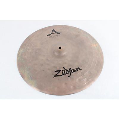 Zildjian A Series Uptown Ride