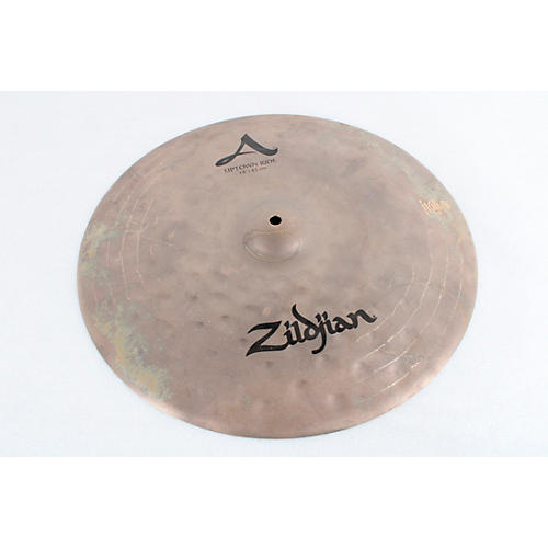 Zildjian A Series Uptown Ride Condition 3 - Scratch and Dent 18 in. 194744342202