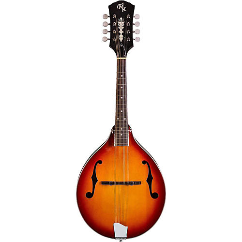 Michael Kelly A Solid R Mandolin