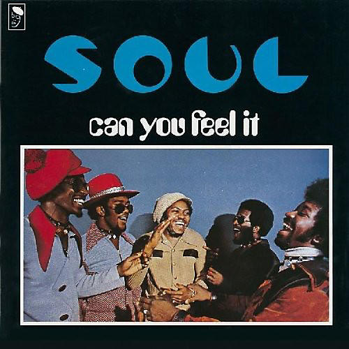 Alliance A Soul - Can You Feel It?