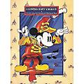 Hal Leonard A Souvenir Disney Songbook Piano/Vocal/Guitar Songbook thumbnail