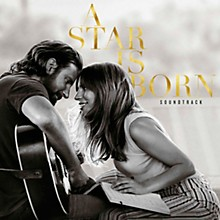 A Star is Born - Original Motion Picture Soundtrack Vinyl  2 LP