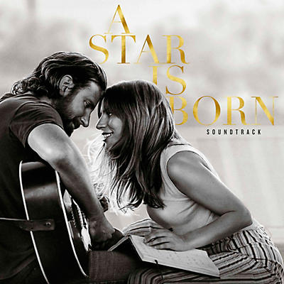 A Star is Born - Original Motion Picture Soundtrack Vinyl  2 LP