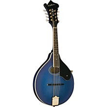 A-Style Mandolin Blue