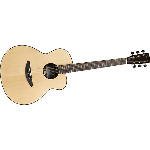 Baden A-Style Rosewood Auditorium Acoustic Guitar