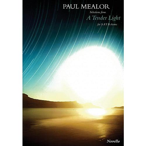 Novello A Tender Light (Selections)