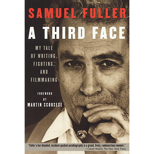 Applause Books A Third Face Applause Books Series Softcover Written by Samuel Fuller