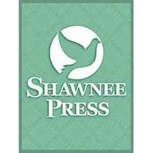 Shawnee Press A Tiny Child Will Come (from The Wondrous Story) SATB Composed by Nancy Price