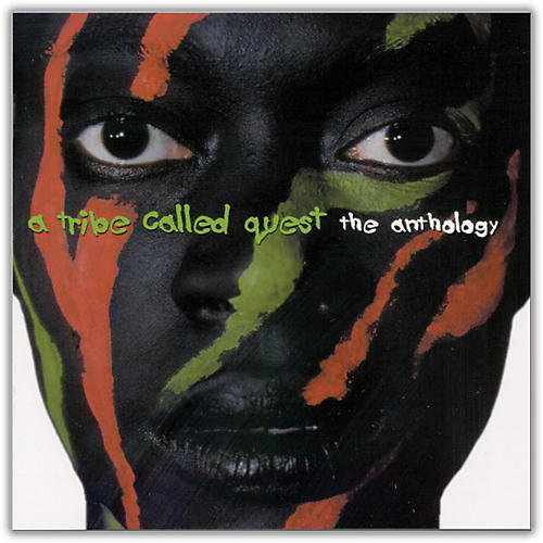 Sony A Tribe Called Quest - The Anthology Vinyl LP