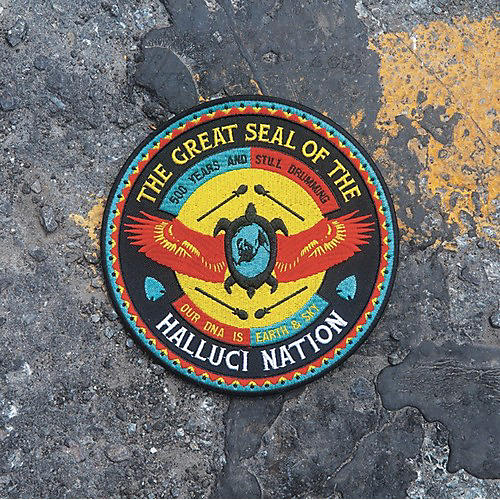 Alliance A Tribe Called Red - We Are The Halluci Nation