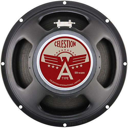 Celestion A Type Guitar Speaker 8ohm - SPECIAL OFFER