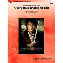 Alfred A Very Respectable Hobbit (from The Hobbit: An Unexpected Journey) Full Orchestra Grade 2.5 Set