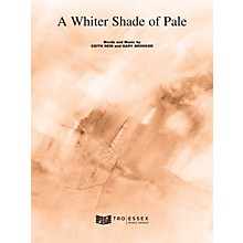 TRO ESSEX Music Group A Whiter Shade of Pale Richmond Music ¯ Sheet Music Series Softcover