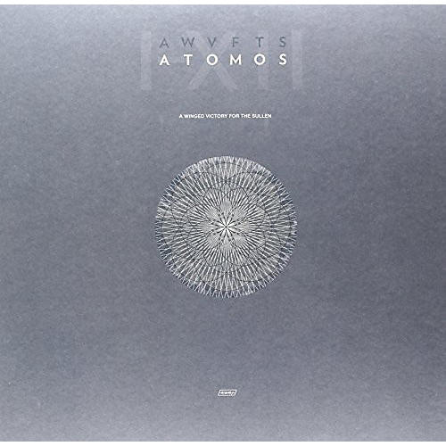 Alliance A Winged Victory for the Sullen - Atomos