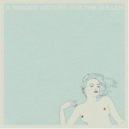 Alliance A Winged Victory for the Sullen - Winged Victory For The Sullen
