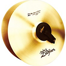 A Z-MAC Cymbal Pair 18 in.