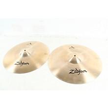 Open BoxZildjian A Z-MAC Cymbal Pair