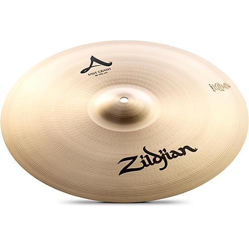 Zildjian A Zildjian Fast Crash