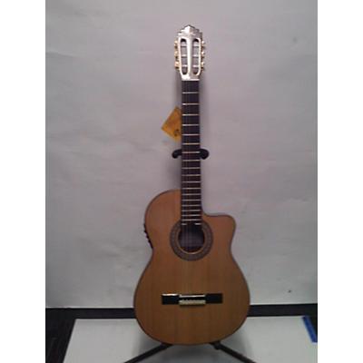 Manuel Rodriguez A-cut Classical Acoustic Electric Guitar
